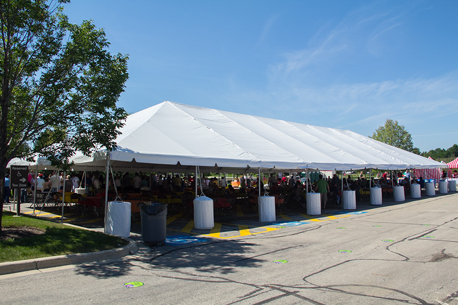 Weu0027re perfect for school events ... : big tent events - memphite.com